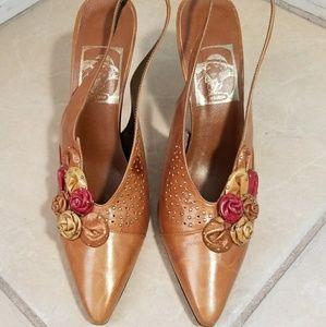 Made in Spain Heels